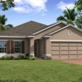 ✿✿✿Brand New Ranch Style, Pool Home with 4 Beds,3 Baths & Quick-Move-In-Ready For You! SOLD