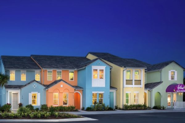★★★ New Vacation Townhouse With Pool Near The Magic Kingdom!