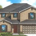 ★ ★★ Brand New, Large 4Beds/2.5 Baths Home Ideal For Entertaining & Quick Move-in Ready SOLD